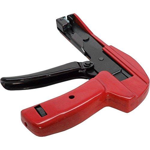 InLine 59968A Kabelbinderzange, mit Schneidevorrichtung