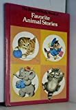 The Rand McNally Book of Favorite Animal Stories