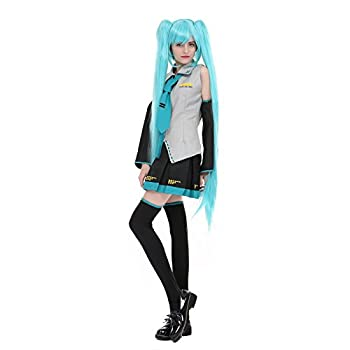 Angelaicos Womens Halloween Cosplay Show Costume Dress Suits  L Suits