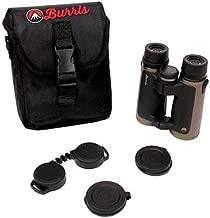 Burris 300292 Signature HD Binocular, 8x42mm, Roof Prism, Black