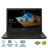 """Notebook Asus M570DD-DM122T, AMD Ryzen 5, 8GB, 1 TB, Tela 15.6"""", GTX1050 Windows 10"""