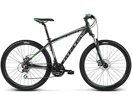 Kross Bicicleta Montaña Hexagon 4.0