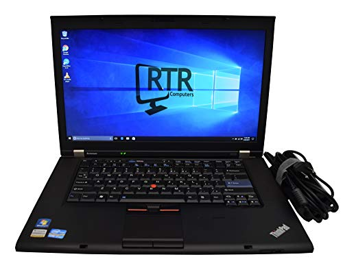 Lenovo ThinkPad W520 Laptop 15.6' FHD i7 Quad 2.2GHz 8GB 500GB DVDRW NVIDIA 2GB