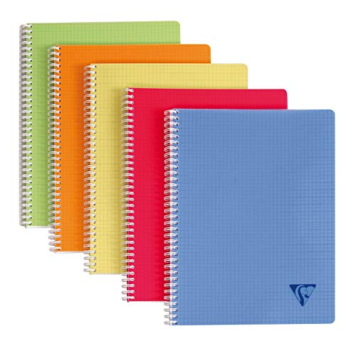 Clairefontaine 328126C writing notebook - writing notebooks