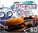 BRAND NEW Brighter Minds Burger Shop Serve Burgers Chicken Sandwiches Fries Onion Rings Sodas