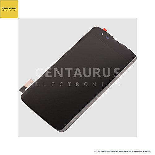 New LCD Display Touch Screen Digitizer Replacement for LG LS675 Tribute 5 Boost LG Series K7 MS330 K330 Metro PCS