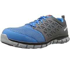 Reebok Work Mens Sublite Work RB4443 M Sublite Work Rb4443