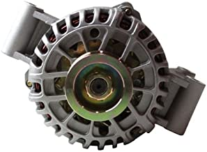 TYC 2-08261 Replacement Alternator for Ford Focus