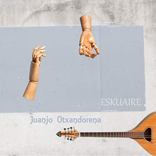 Juanjo Otxandorena