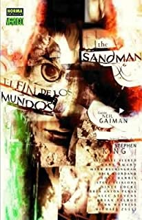 "Sandman ""fin mundos"""