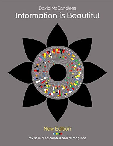 Buch: Information is Beautiful