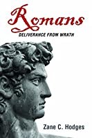Romans: Deliverance from Wrath 0978877365 Book Cover