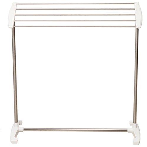 ease Home Handtuchständer, Badezimmer, Ständer, Freistehend, Bodenstehen, Handtuchhalter