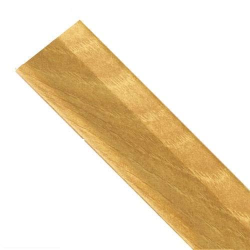 WOLFPACK LINEA PROFESIONAL 2541045 Tapajuntas Adhesivo para Ceramica Metal Roble 82,0 cm