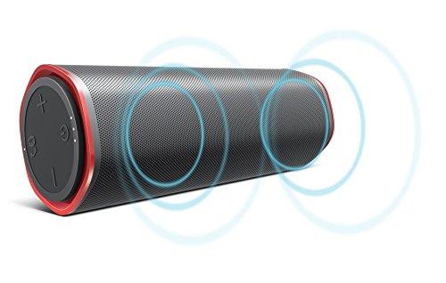Creative-Labs-Sound-Blaster-Free-8-W-schwarz–Tragbare-Lautsprecher-kabellos-8-W-80–20000-Hz-BluetoothUSB-A2DP-AVRCP-HFP-HSP-15-m