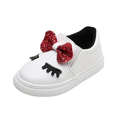 Fossen 1-6 Años Zapatos Niñas Bebe Invierno Otoño