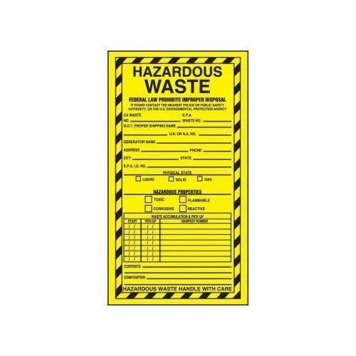 Accuform MHZW12EVL Selling Super special price 11