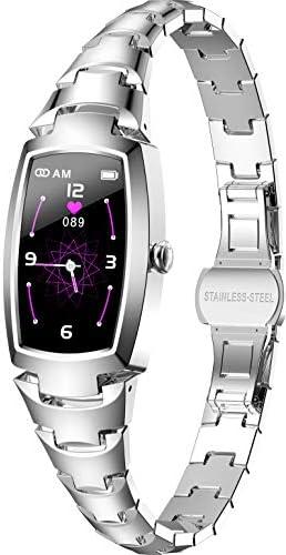 Rectangle smart watch