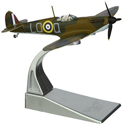 Corgi Aviation Archive Supermarine Spitfire MkI Squadron Leader Sandy Johnstone 1/72 Échelle AA39210