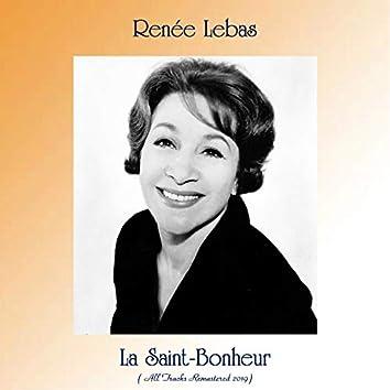 La Saint-Bonheur (All Tracks Remastered 2019)