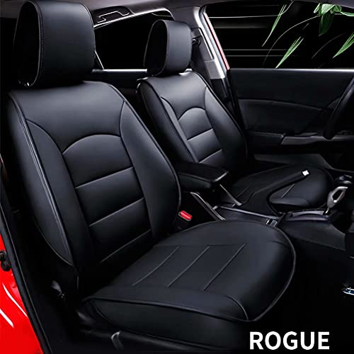 nissan rogue airbag - 4