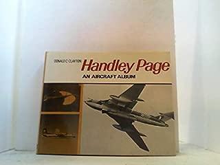 Handley Page: an aircraft album