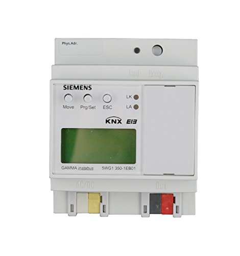 Siemens–Controller IP 350E 4Module 5WG1350–1EB01
