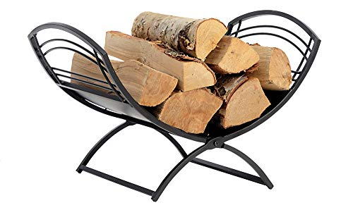 Review Of 23 S Fireplace Classic Log Holder