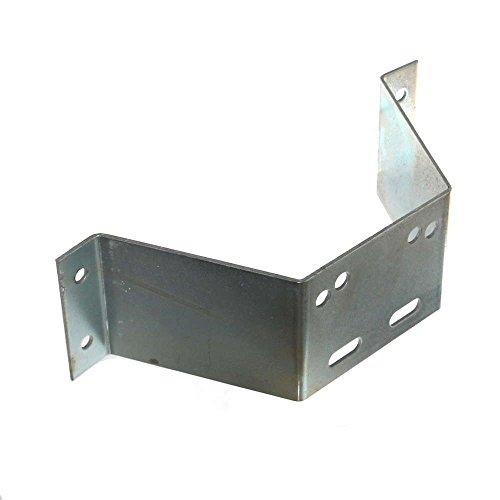 1 universal Reserverad Halterung Ersatzradhalter Felgenhalterung Offroad Anhänger Hecktür Stahl Montageplatte Neu Old-Harvest