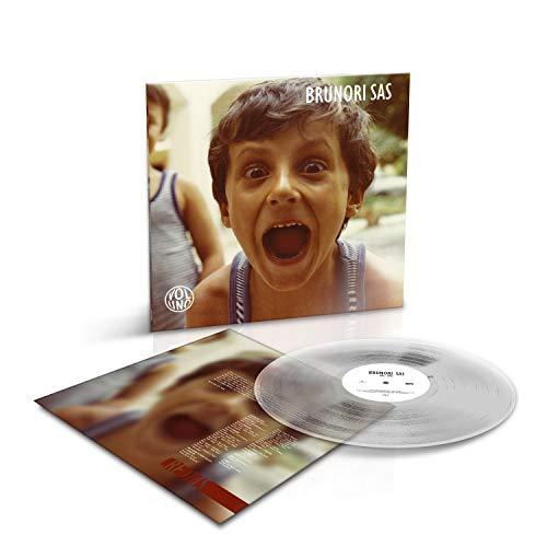 Vol.1 (180 Gr. Vinyl Cristal)