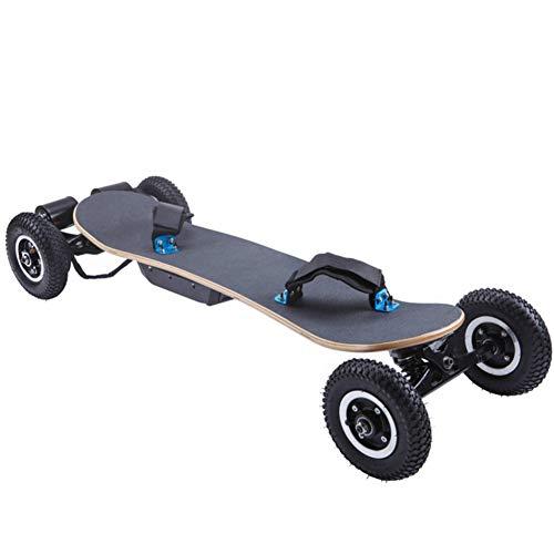 ZHH Skateboard Roller, elektrische vierwieler Niet voor het wegverkeer scooter, niet voor ATV sportauto's