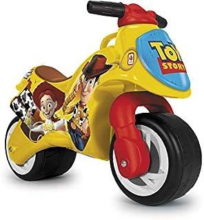 INJUSA Correpasillos Moto Neox Toy Story 4 19099