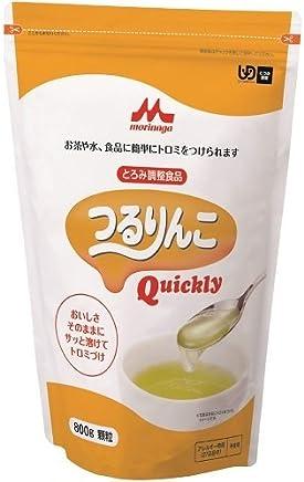 つるりんこQuickly (とろみ調整食品) 800g入 /7-2683-03
