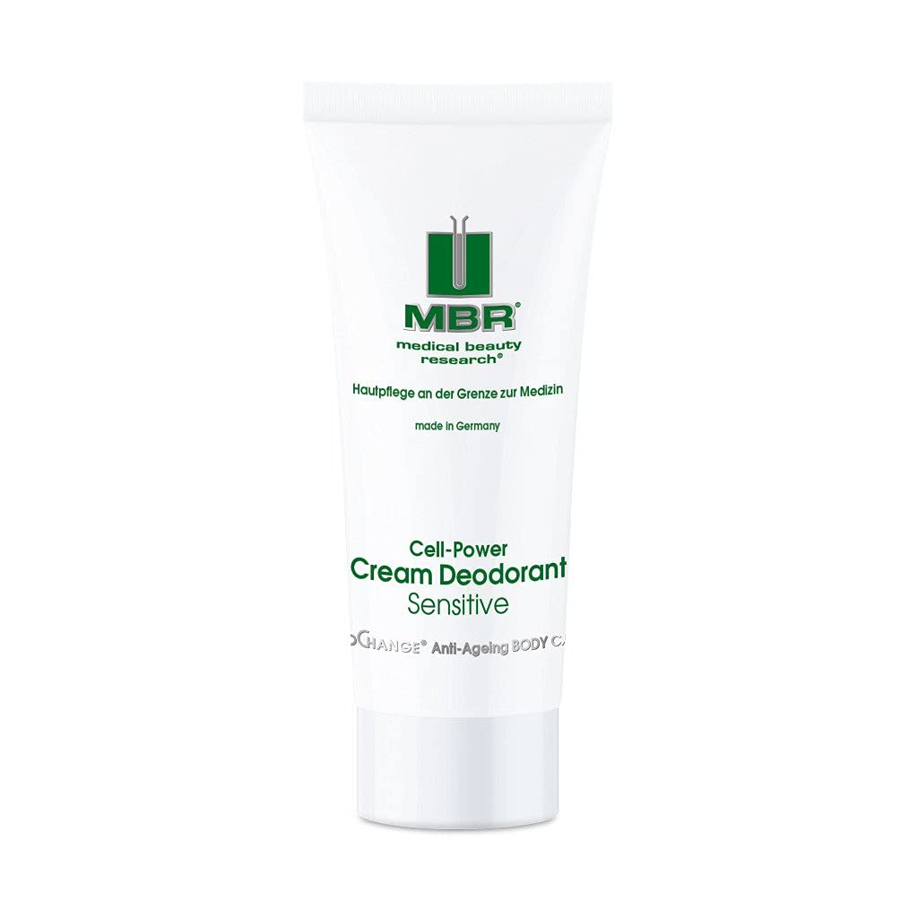MBR low-pricing CELL-POWER Max 77% OFF CREAM SENSITIVE DEODORANT
