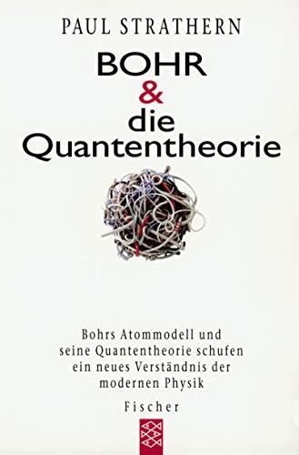 Bohr & die Quantentheorie. Bohrs Atommodell und seine Quantentheorie schufen eine neues Vertsändnis der modernen Physik