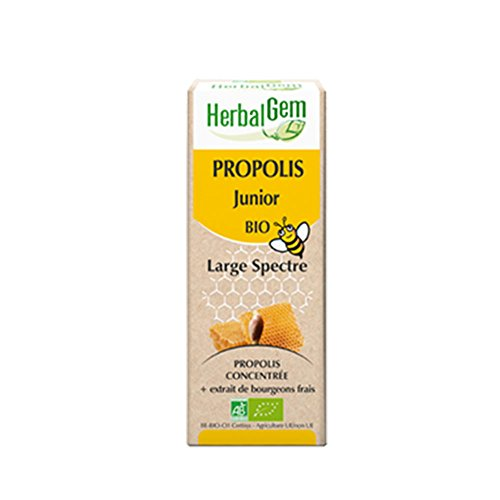 HerbalGem Bio Propolis Junior 15 ml