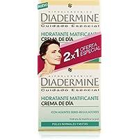 Diadermine Hidratante Crema de Dia 50ml Normal - mixta of.2x1