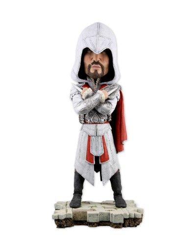 Action Figur Assassin's Creed Brotherhood Ezio Headknocker