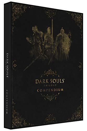 Dark Souls Trilogy Compendium