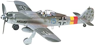 Tamiya 300061041 - 1:48 WWII The German Focke Wulf, Fw190 D-9
