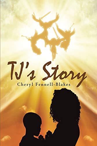 TJ's Story (English Edition)