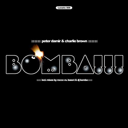 Bomba (Original Club Mix)