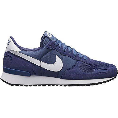 Nike Air Vrtx, Zapatillas de Atletismo para Hombre, Multicolor (Blue Recall/White/Diffused Blue/Black 000), 44.5 EU