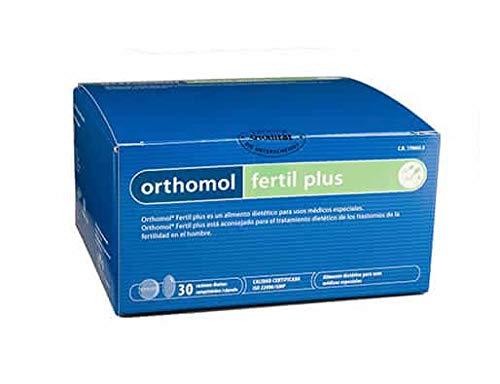 ORTHOMOL - ORTHOMOL FERTIL PLUS 30sob ORTHOMOL