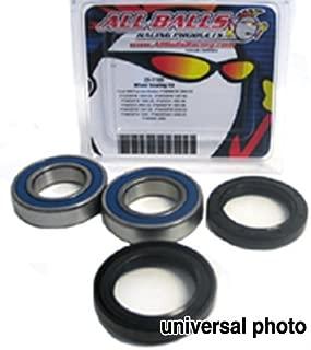 All Balls Wheel Bearing and Seal Kit 25-1273 by All Balls