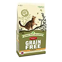 Made with natural ingredients with added vitamins and minerals Hypoallergenic - ideal for cat with skin or digestive sensitivities Single meat protein Turkey No added artificial colours, flavours or preservatives HELPS TO REDUCE STOOL ODOUR
