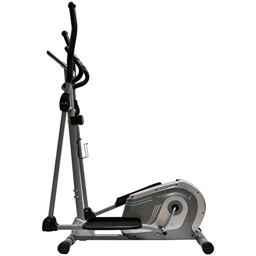 Enjoy Fit Crosstrainer Heimtrainer Ergometer Stepper Ellipsentrainer...