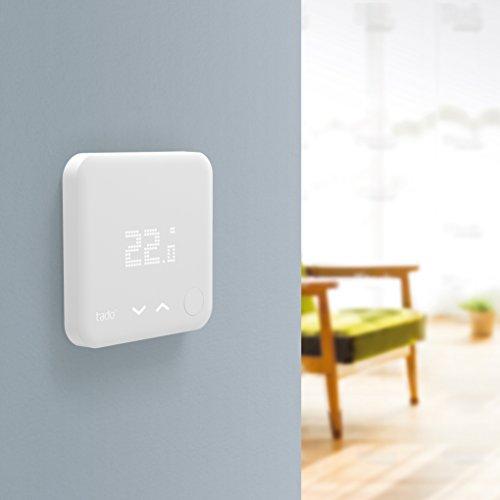 tado° Smartes Thermostat Starter Kit für Wohnungen mit Raumthermostat (v3) – intelligente Heizungssteuerung per Smartphone - 5