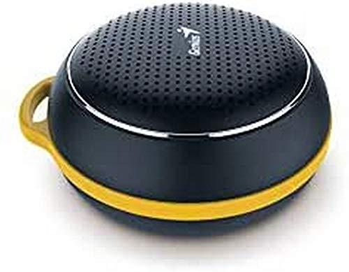 Genius SP-906BT Plus R2 - Altavoz Bluetooth, 3 W, negro