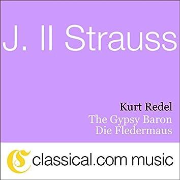 Johann ll Strauss, Die Fledermaus